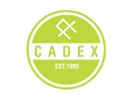 Cadex air staplers