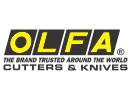 Olfa cutters and blades