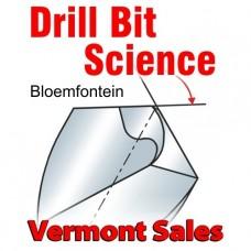 Drill Bit Science - Bloemfontein
