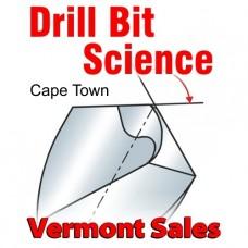 Drill Bit Science - Cape Town