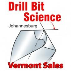 Drill Bit Science - DBN