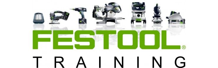 Festool training - Cape Town