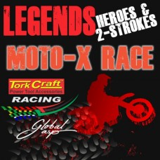 Legends, Heroes and 2-Strokes