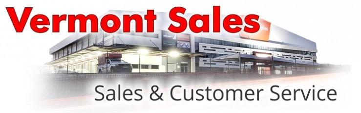 Sales and Customer Service - Johannesburg