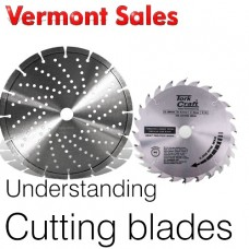 Cutting blades - Cape Town