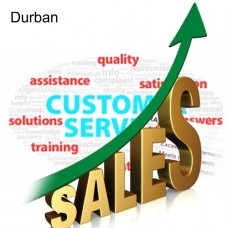 Sales Training - Durban