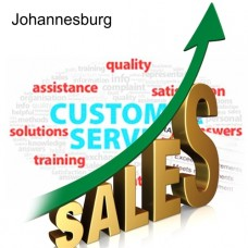 Sales Training - JHB