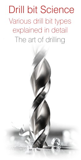 The science of drilling